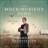 The Mockingbird's Song - Wanda E. Brunstetter