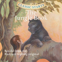 The Jungle Book - Rudyard Kipling, Lisa Church
