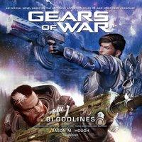 Gears of War: Bloodlines - Jason M. Hough