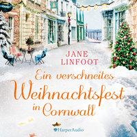 Ein verschneites Weihnachtsfest in Cornwall - Jane Linfoot