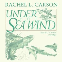 Under the Sea Wind: A Naturalist's Picture of Ocean Life - Rachel L. Carson