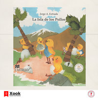 La isla de los pollos - Jorge A. Estrada