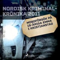Mordförsök på 19-åriga Emma i Kristianstad - Diverse