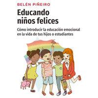 Educando niños felices - Belén Piñeiros