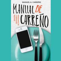 Manual de Carreño - Manuel Antonio Carreño
