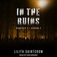 In The Ruins - Lilith Saintcrow