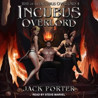 Incubus Overlord - Jack Porter