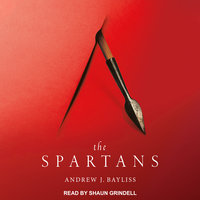 The Spartans - Andrew J. Bayliss