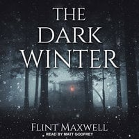 The Dark Winter - Flint Maxwell