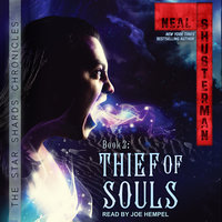 Thief of Souls - Neal Shusterman