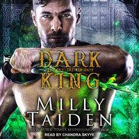 Dark King - Milly Taiden
