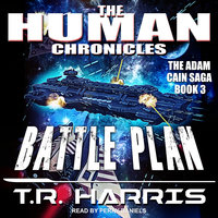 Battle Plan - T.R. Harris