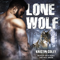 Lone Wolf - Kristin Coley