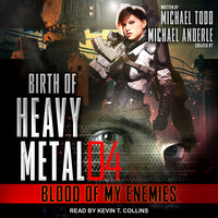 Blood of My Enemies - Michael Anderle, Michael Todd