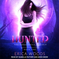 Hunted - Erica Woods