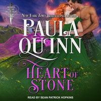 Heart of Stone - Paula Quinn