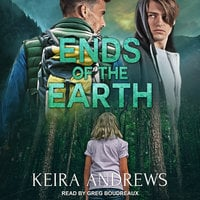 Ends of the Earth - Keira Andrews