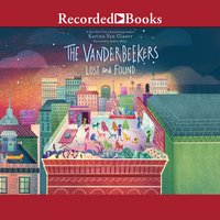 The Vanderbeekers Lost and Found - Karina Yan Glaser
