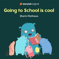 Going to School is cool - Sherin Mathews