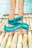 Mark Twains Huckleberry Finn - Lene møller Jørgensen