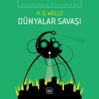 Dünyalar Savaşı - H.G. Wells