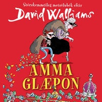 Amma glæpon - David Walliams