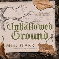 Unhallowed Ground - Mel Starr