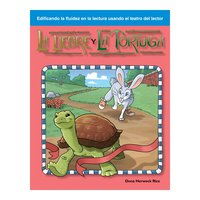 La liebre y la tortuga / The Tortoise and the Hare - Dona Rice
