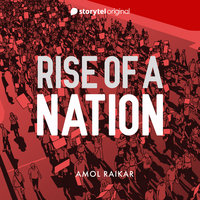 Rise of a Nation - Amol Raikar