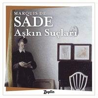 Aşkın Suçları - Marquis de Sade