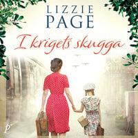 I krigets skugga - Lizzy Page