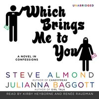 Which Brings Me to You - Steve Almond, Julianna Baggott