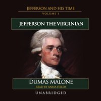Jefferson the Virginian - Dumas Malone
