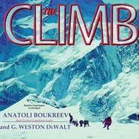 The Climb - Anatoli Boukreev, G. Weston DeWalt