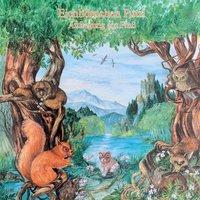 Eichhörnchen Putzi: Aufregung am Fluß - Tekla von Kurmin