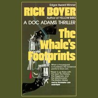 The Whale's Footprints - Rick Boyer