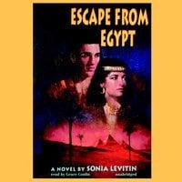 Escape from Egypt - Sonia Levitin