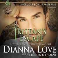 Tristan's Escape - Dianna Love