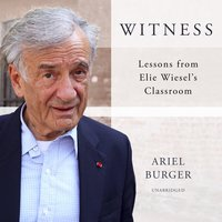Witness - Ariel Burger