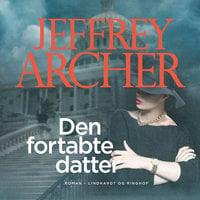 Den fortabte datter - Jeffrey Archer