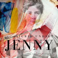 Jenny - Sigrid Undset