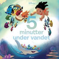 Fem minutter under vandet - Disney