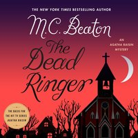 The Dead Ringer - M.C. Beaton