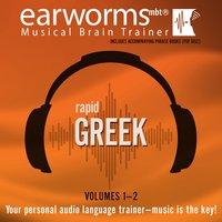 Rapid Greek, Vols. 1 & 2 - Earworms Learning