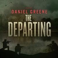 The Departing - Daniel Greene