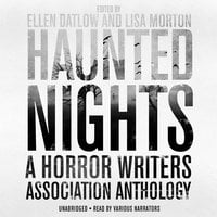 Haunted Nights - Ellen Datlow, Lisa Morton