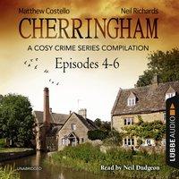 Cherringham, Episodes 4–6 - Matthew Costello, Neil Richards