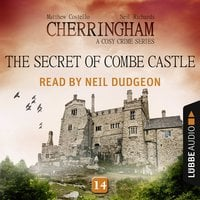 The Secret of Combe Castle - Matthew Costello, Neil Richards