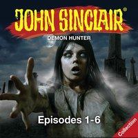 John Sinclair, Episodes 1–6 - Gabriel Conroy