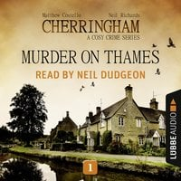 Murder on Thames - Matthew Costello, Neil Richards